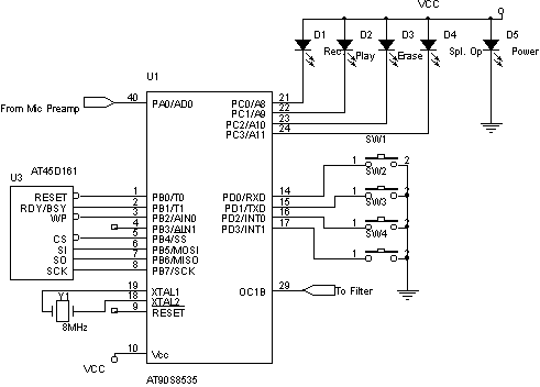 voice sound recorder circuit schematic 13 dfc7 psychosomatik rose de \u2022